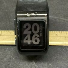 TomTom Nike + SportWatch -  Black GPS Watch Nice