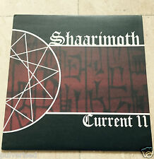 SHAARIMOTH Current 11 LP LIMITED 500 COPIES