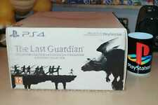 The Last Guardian-Collector 's Edition-CE-ps4-PlayStation 4 OVP
