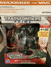 Transformers Prime Skyquake Voyager Class MISB Great Condition (Sealed Box)