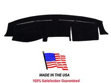 1997-2001 Honda CRV Dash Cover Black Carpet HO40-5 Made in the USA