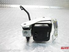 2014 2015 14 15 SUZUKI BURGMAN UH200 UH200A UH 200 OEM CHARCOAL CAN CANISTER BOX