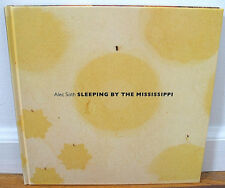 New SIGNED Alec Soth Sleeping by the Mississippi 2017 Mack ED View Camera HC