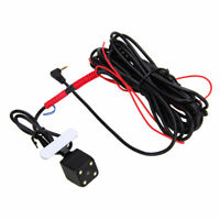 170º CCD Car Rear View Reverse Backup Parking Camera HD Night Vision Waterproof
