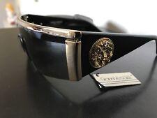 Gianni Versace Vintage Sunglasses Mod. S99 Col.852 Medusa Lady Gaga 372 424 NOS!