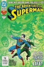 Superman Near Mint Grade/Mint Grade Comic Books