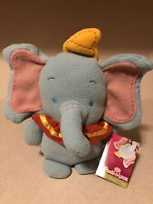 Disney Store Pook A Looz Dumbo the Flying Elephant Stuffed Plush New With Tags