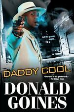 Daddy Cool by Donald Goines (1996, Paperback)