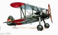Chasseur Tchèque LETOV S.231, Espagne 1937- Kit résine PLANET MODELS 1/48 N° 100