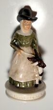 Vintage Sebastian Miniatures Collectors Society Audrey #4582 50Th Anniversary