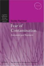 Cognitive Behaviour Therapy Science and Practice Ser.: Fear of Contamination...