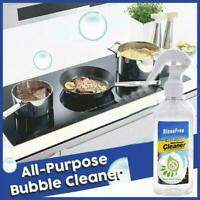 Car Kitchen Grease Cleaner Multi-Purpose Foam Cleaner Cleaner Bubble Favor C6O4