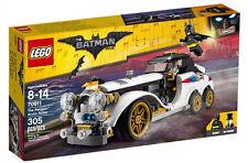 LEGO 70911 Batman Movie :The penguin Arctic Roller  (New sealed)