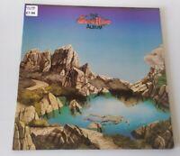 THE STEVE HOWE ALBUM  LP Vinyl K50621 UK 1ST ED 1979 Gatefold. Prog yes ex/ex