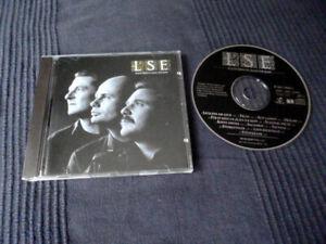 CD L.S.E. LSE - Für Et Hätz Un Jähen D'r Kopp KÖLN Tommy Engel Arno Steffen