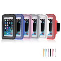 FREE GIFT + Sport Armband Case Running Phone Holder For iPhone XS  XR X 8 7 6S S
