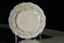 Royal Albert - Caroline - Bone China England, Vintage (12x große Flache Teller)