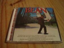 CD BOF  BEAN / THE ALBUM, boyzone, beach boys, wet wet.