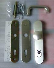 BKS Schutzbeschlag RUND B73218403 Außen Knauf m.Ziehschutz 92/F2 Türbeschlag OVP