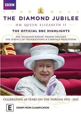 Diamond Jubilee - HM Queen Elizabeth II - Official BBC Highlights (DVD) R - 4