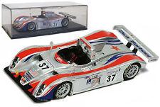 Spark SCYD07 Reynard 01Q #37 'Dick Barbour' Le Mans 2001 - 1/43 Scale