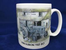 FERGUSON TE20 VINTAGE TRACTOR MUG  FERGY FERGIE