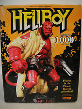 ELECTRIC TIKI-SIDESHOW Factory NEW HELLBOY Full SIZE STATUE Maquette bust FIGURE