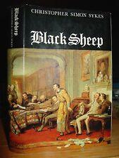 Black Sheep, Rakes, Gamblers, Cheats, Appalling Misdeeds Upper Class England
