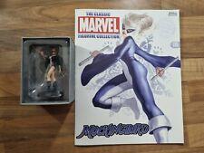More details for mockingbird #175 classic marvel figurine eaglemoss & magazine