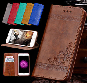 Luxury Magnetic Leather Cover Case iPhone 12 PRO MAX Mini 11 Pro Max XR XS 8 7 6