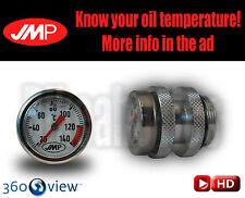 JMP Oil Temperature Gauge   Kawasaki ZZR 600 1990