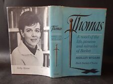 1965 Mydans THOMAS Novel of Life Passion & Miracles of Becket 1st Edn