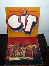 ( Michael) JACKSON FIVE  LP J5 GET IT TOGETHER 73 ORIGINAL U.S. MOTOWNS RECORDS