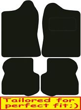 Suzuki Jimny Tailored Deluxe Quality Car Mats 1998-2017