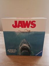 Ravensburger Jaws Strategy & Suspense Board Game 45-60 Mins 2-4 Players