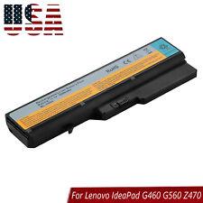 Laptop Battery for Lenovo Ideapad G460 Z560 V360 G560 B570 V470 57Y6454 6Cells