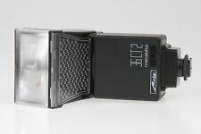 Metz 36CT2 mecablitz, Aufsteckblitzgerät für SCA 300 System #052753