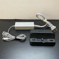 USA SELLER Wii U GamePad Charge Cradle WUP-014 WITH AC Adapter Power WUP-011 OEM
