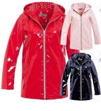 Abrigos y chaquetas de mujer Chubasquero color principal rojo