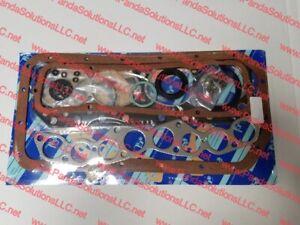 TOYOTA FORKLIFT TRUCK ENGINE GASKET 40-3FG20,40-3FG25,40-4FG20,40-4FG23,40-4FG25