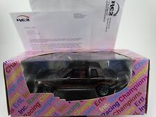 Ertl American Muscle 1985 Chevy Monte Carlo Pre Production Chase 1:18 Scale Car