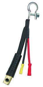 Battery Cable Deka East Penn 08867