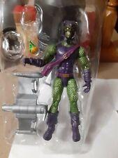 Marvel Legends - Green Goblin (Sandman BAF series) - 100% complete