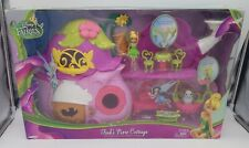 Disney Fairies - Tinkerbell Tinks Ultimate Pixie Cottage Fairy House
