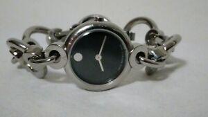 MOVADO Ladies Swiss made bracelet Quartz  watch