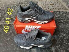 Scrpe Nike Airmax Tn Silver 2020