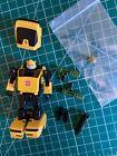 Transformers Buzzworthy Bumblebee Worlds Collide War for Cybertron Allspark