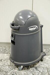 OdoCare Windeleimer geruchsdicht 45Liter Set 75 Abfallbehälter Müll Eimer Vital