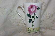 Roy Kirkham mug Rose D' amour TEA COFFEE HOT CHOCOLATE