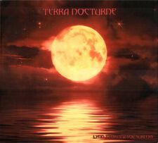 Lynn Stokes & Sol Surfers - Terra Nocturne
